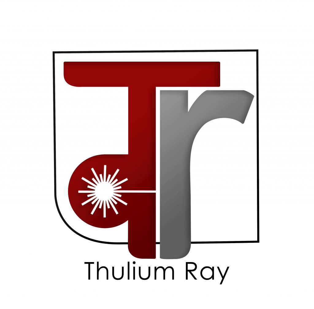 Thulium Ray Logo