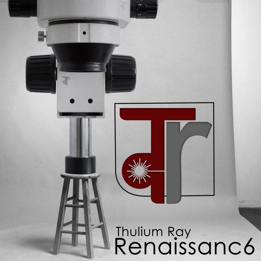 Renaissanc6 e.p Cover Art