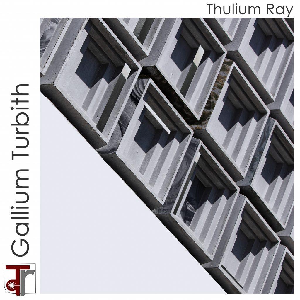 Gallium Turbith EP